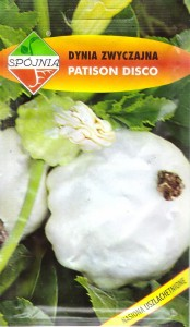 Patison Disco (Spó 5g)